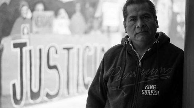 Padres Ayotzinapa 3 - Antonio Cruz