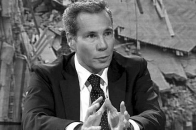 Nisman 4 - Télam