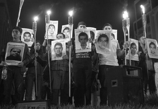 ayotzinapa onu