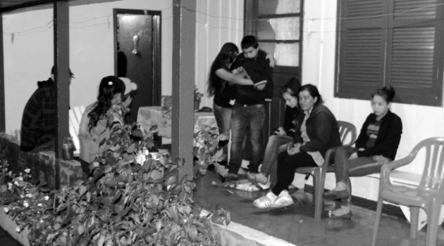 crimen madre e hija paraguay