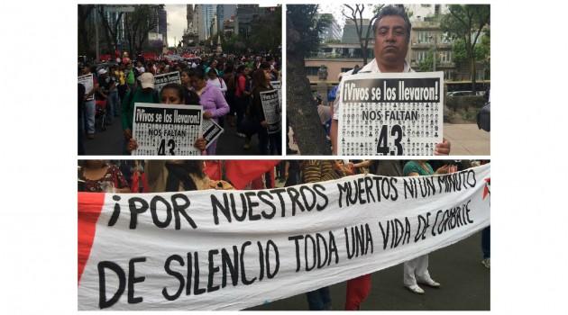MéxicoAyotzinapa