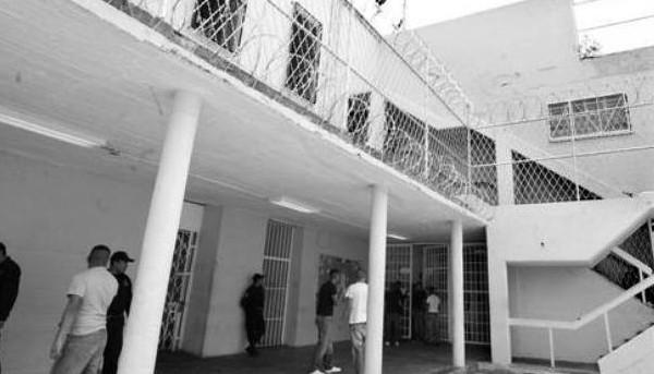 adolescentes detenidos