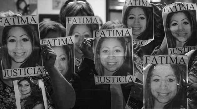 FatimaCatan - Leo Vaca