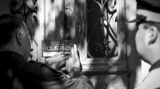 clausurado - mariano armagno infojus