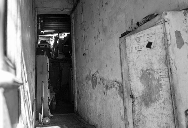 mueren dos niños al incendiarse un taller textil en Floresta