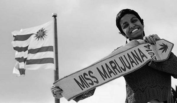 miss mrihuana