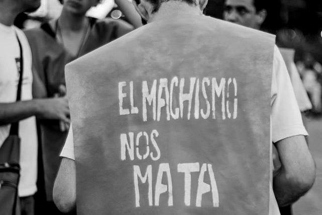 ElmachismomataMPíaFerroVerano