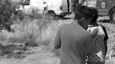 niño estrangulado por vecinos mx Sugeyry Gandara