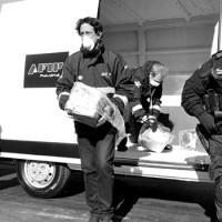 Carbón Blanco: juzgan al capo narco que traficó 1300 kilos de cocaína de Chaco a Europa