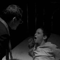 Un exorcismo para un niño movedizo