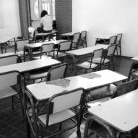 El maltrato entre una docente y sus alumnos se viralizó en YouTube