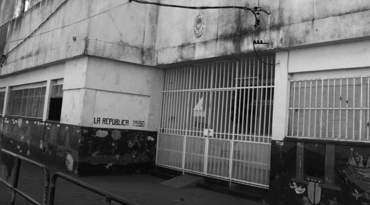 EscuelaDavidMoreira