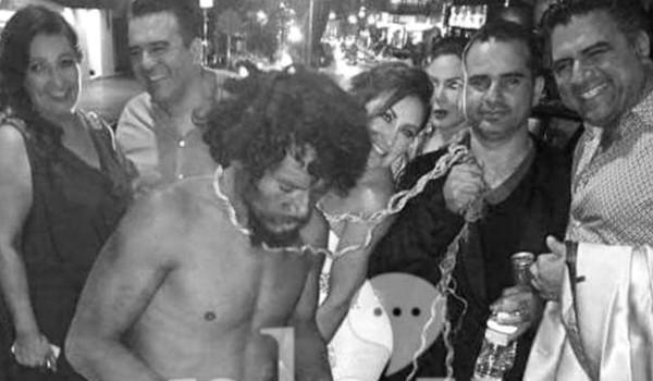 México homeless