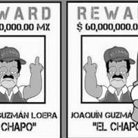 Buscado: El Chapo Guzmán se esconde en Springfield