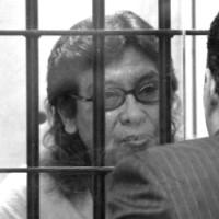 México: se casó en la cárcel Mataviejitas, la asesina serial de ancianas