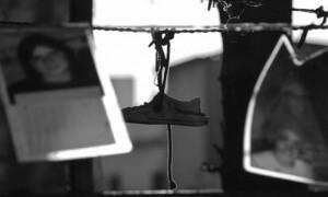 """""""La lluvia es también no verte"""", el documental que discute Cromañón"""