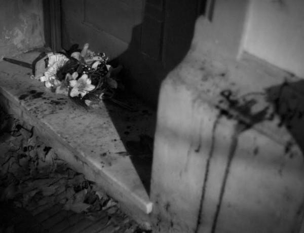 femicidio vía pública - Facu Nívolo