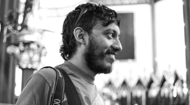 Crónica de una represión anunciada, un homenaje para el fotógrafo mexicano asesinado