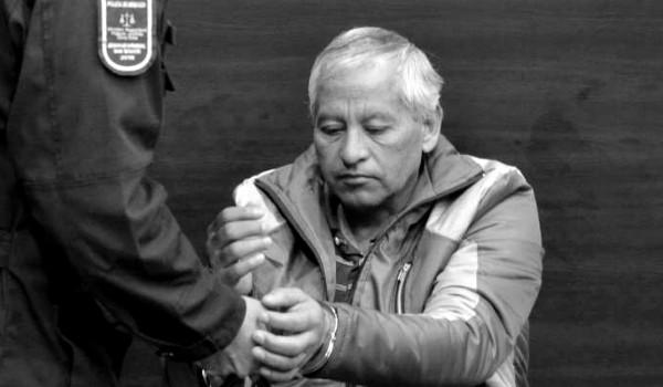 acuchilló a la mujer la paz - Patricio Caneo LA