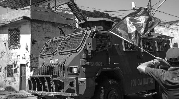 homicidios brasil - amnistia