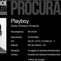 Cayó Playboy, el narco más buscado de Río de Janeiro