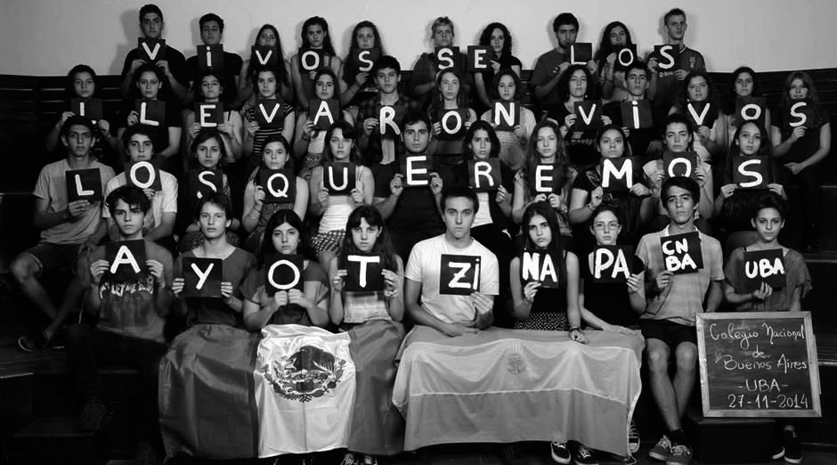 ayotzinapabuenosaires