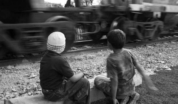 niños migrantes 20minutos