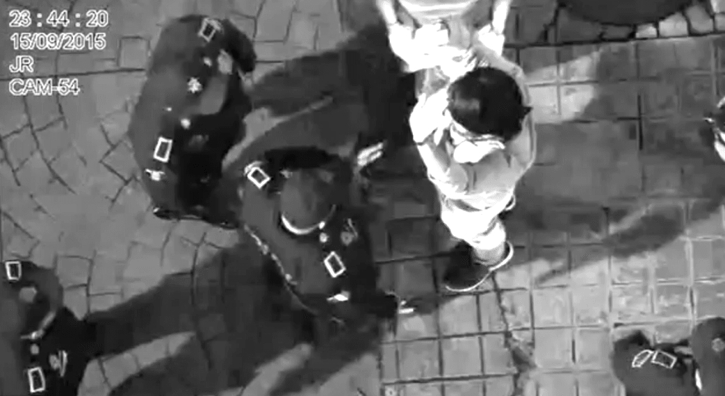 policía mx niega ayuda a foto
