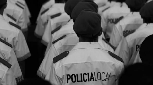 policíalocal