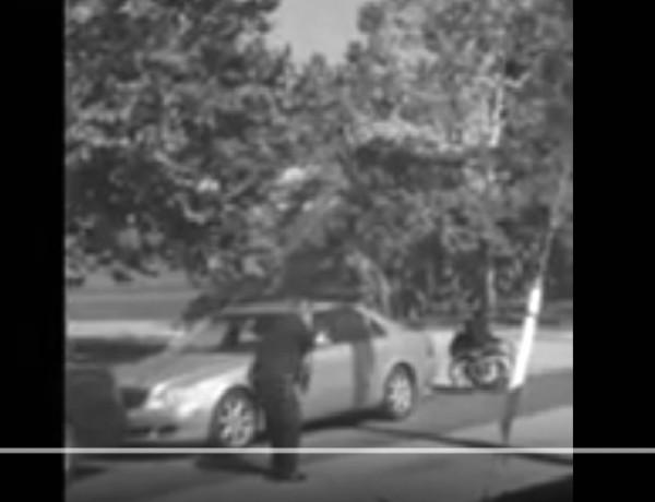 policia mata a joven negro