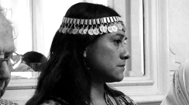 Namku mapuche