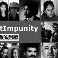 #FightImpunity, una campaña mundial contra el asesinato de periodistas