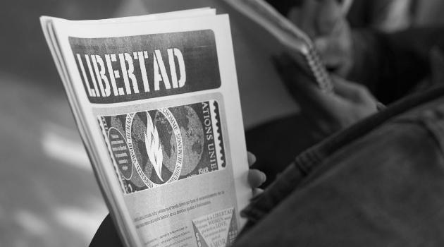 Periodismo en Tamaulipas: aprender a guardar silencio