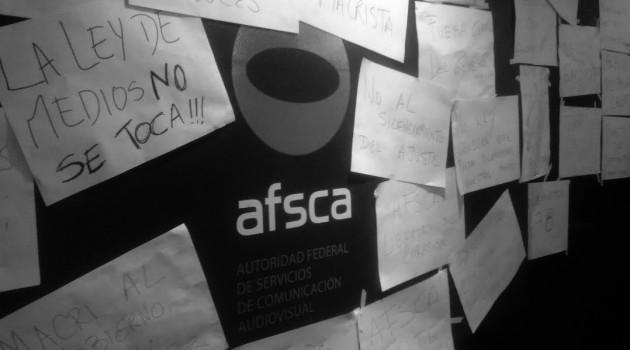AFSCA!!!