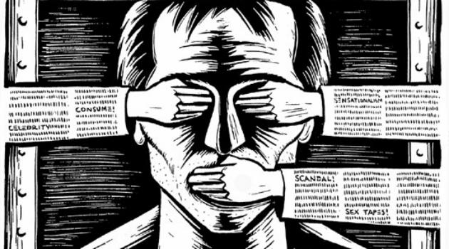 México: Yo no quiero ser la periodista asesinada 108
