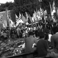 Ni un pibe menos, la lucha del barrio Carcova a 5 años de los fusilamientos
