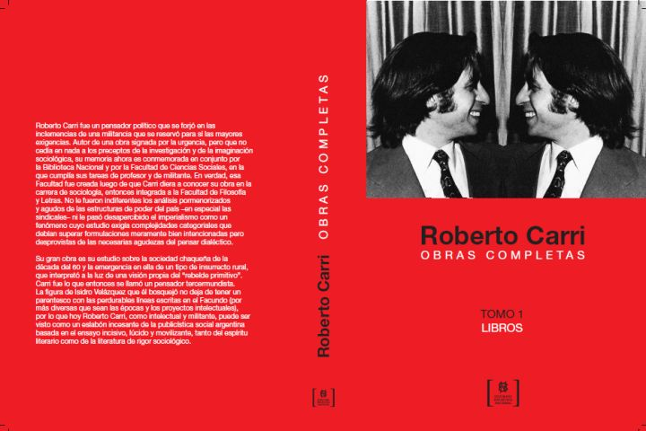 Roberto Carri obras I