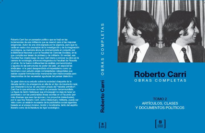 Roberto Carri obras II