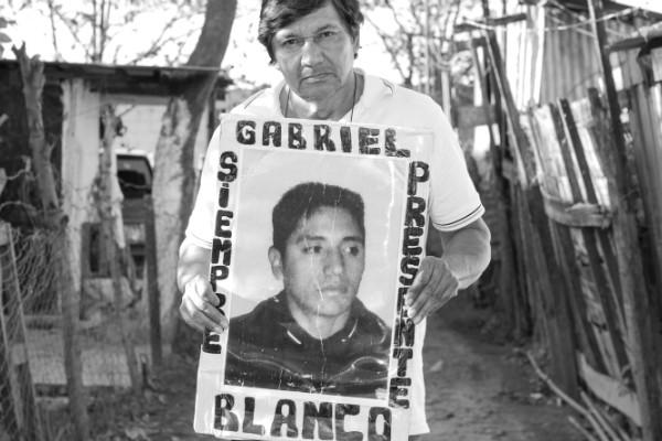 Gabriel Blanco