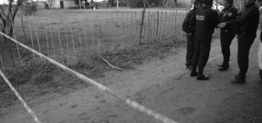 policia mendoza - Los Andes