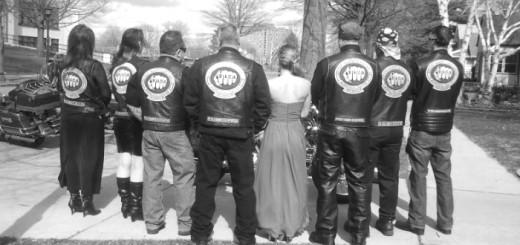 club de motos BACA