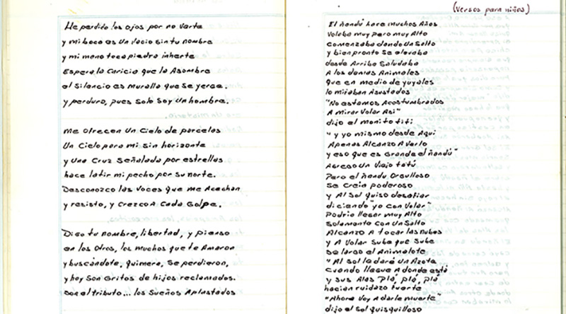 poemas rawson