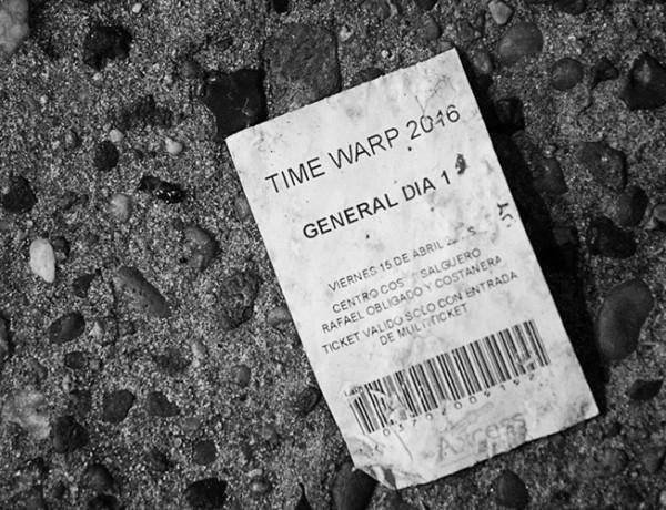 20150416 tragedia time warp Foto: Joaquín Salguero