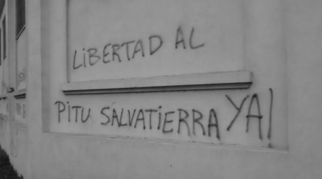 Libertad pitu salvatierra