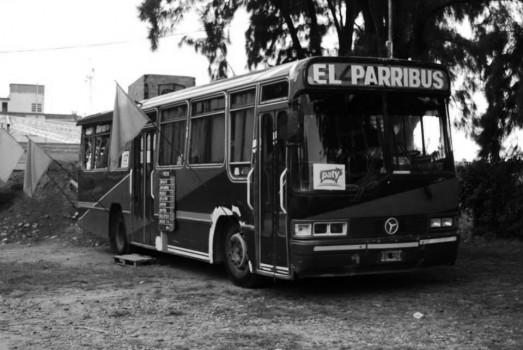 parribus