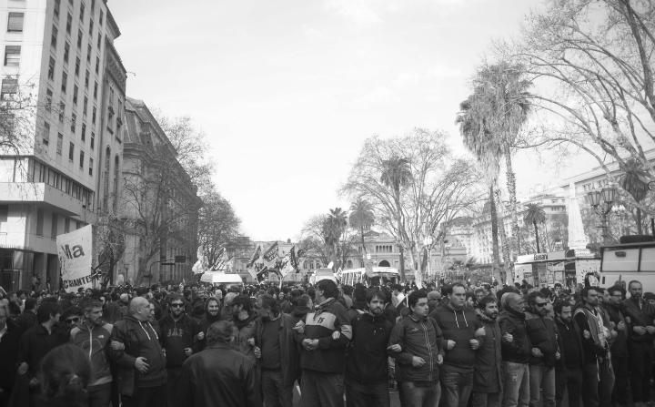 marcha hebe 4
