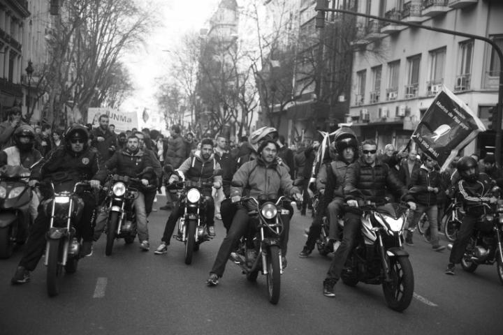marcha hebe 3