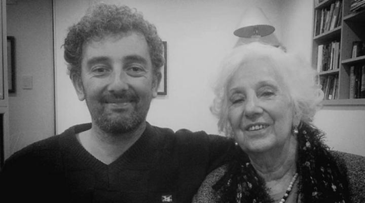 Ignacio y estela instagram
