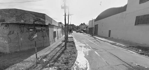 esquina barrio catanga