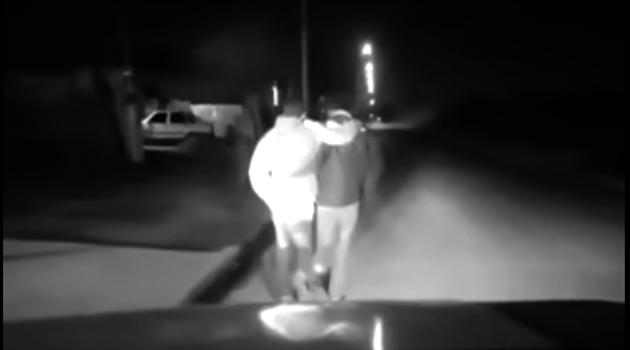 video policia cordoba